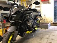Yamaha MT-10 ABS