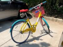 google fiets
