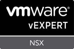 VMware-vExpert-NSX-Badge